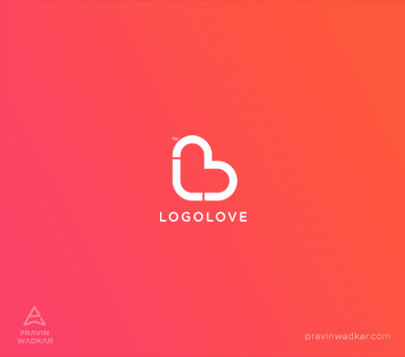 Logo Love Logo Design