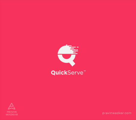 Quickserve Logo Design